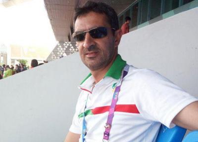 امیدواری سوارکار ایران به قهرمانی در بازی های آسیایی