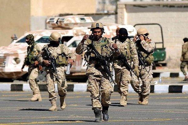 ارتش یمن هواپیمای جاسوسی رژیم سعودی را سرنگون کرد