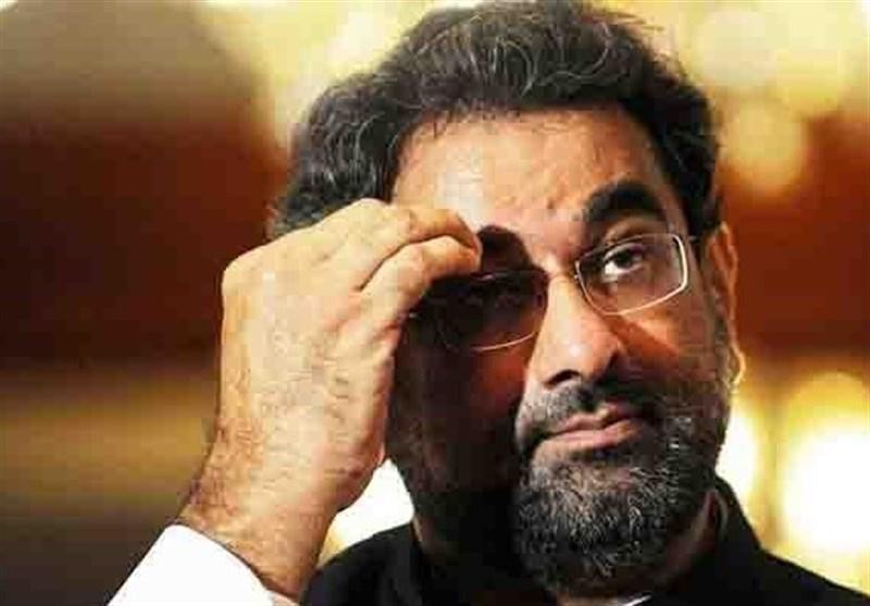 سازمان بازرسی پاکستان شاه خاقان عباسی را نیز بازداشت کرد