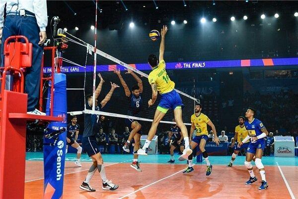 برنامه های تیم ملی والیبال ایران تا انتخابی المپیک اعلام شد