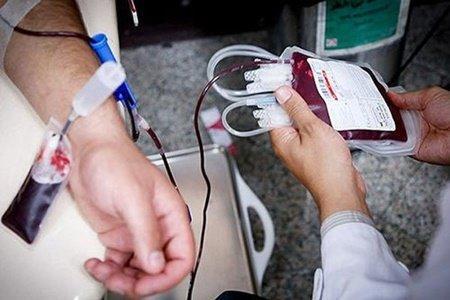خون های اهدایی ایرانیان، بالاترین ضریب سلامت و امنیت را دارد