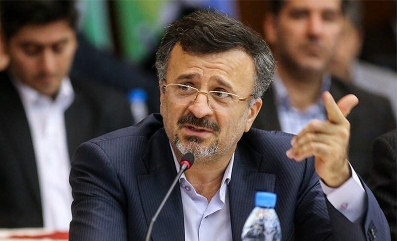 داورزنی: قهرمانی تیم ملی والیبال جوانان ایران حاصل سال ها کار مستمر است، برای حضور در انتخابات فدراسیون تصمیم قطعی نگرفته ام