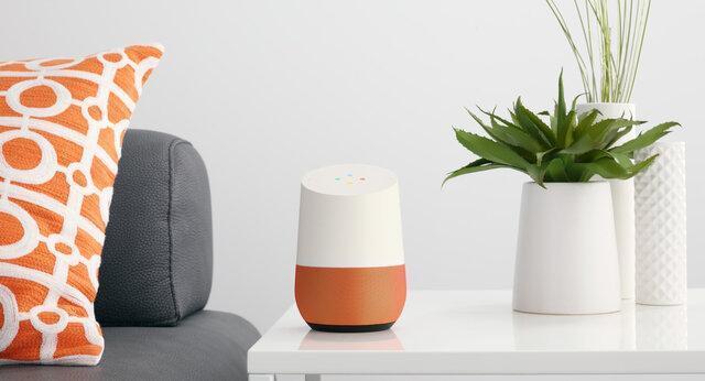 همکاری هوآوی و گوگل برای ساخت اسپیکر هوشمند