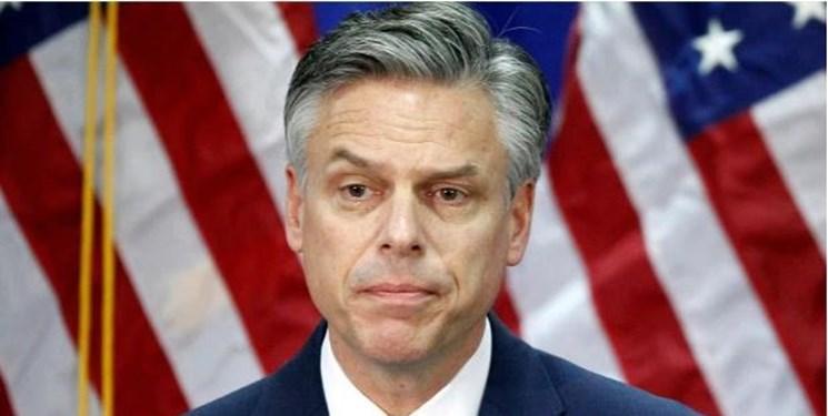 سفیر آمریکا در روسیه استعفا کرد