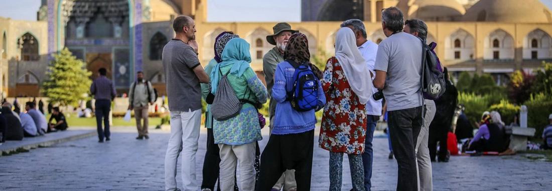 دستور روحانی برای حذف مهر از گذرنامه گردشگران خارجی اجرایى شد ، امکان ورود بدون درج مُهر از تمامی مرزها