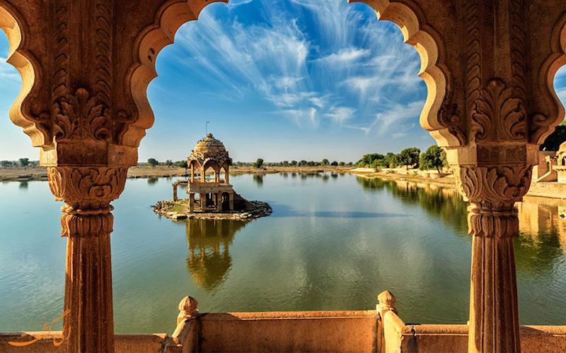 معرفی بهترین جاذبه های هند در فصل بهار