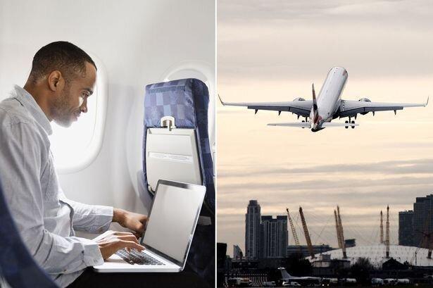 ورود مک بوک اپل به هواپیما ممنوع شد