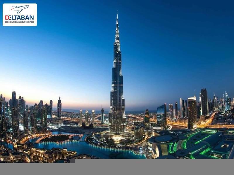 گران ترین رستوران های دبی را بیشتر بشناسیم