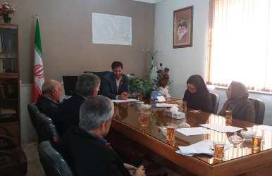 کمیسیون مهر و میراث در مشگین شهر تشکیل شد