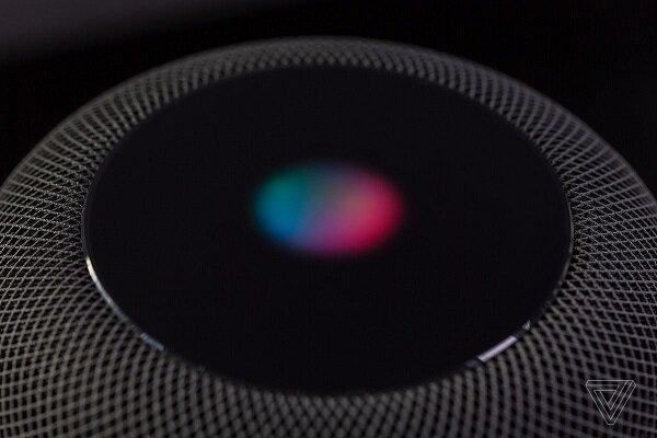 جاسوسی از کاربران دستیار صوتی سیری اپل
