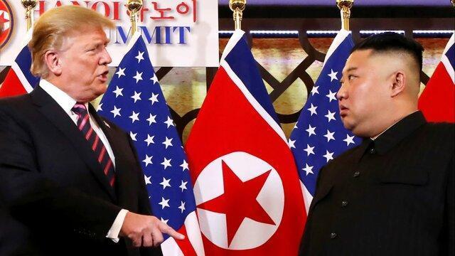 کره شمالی: آمریکا باید مسائل امنیتی را در مذاکرات دوجانبه مطرح کند