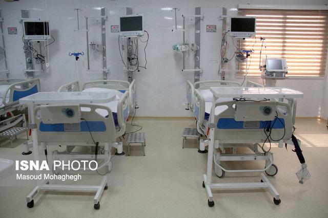 استاندار تهران: افزایش 8000 تخت بیمارستانی تا خاتمه سال 99 در استان تهران