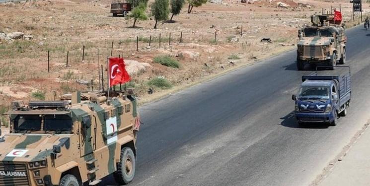 شروع گشت زنی مشترک ترکیه و آمریکا در شمال سوریه از دو روز دیگر