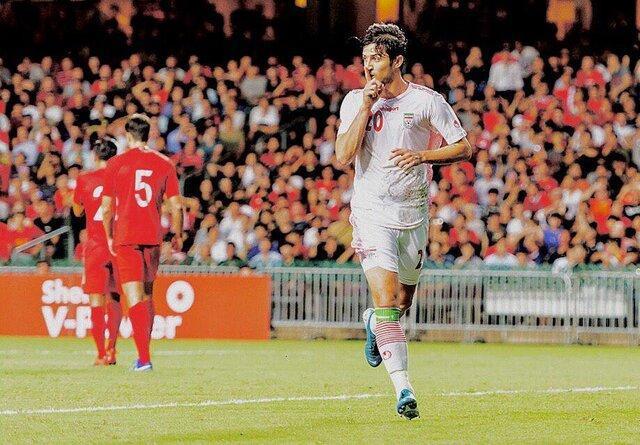 انتقاد حمید درخشان از شرایط تیم ملی فوتبال