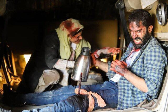 جشنواره تلویزیونی پلیس در شبکه سه