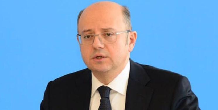 صادرات یک و نیم میلیون بشکه ای نفت قزاقستان به وسیله آذربایجان