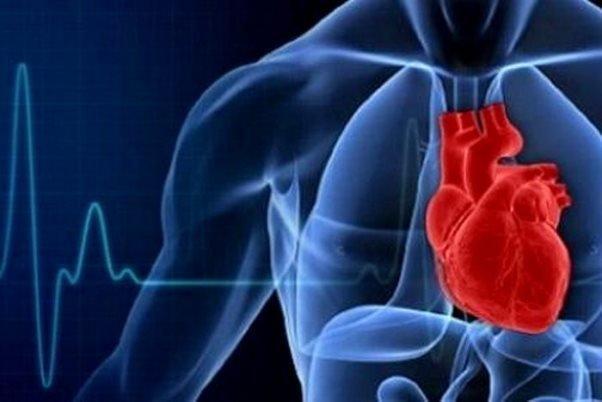 پیش بینی مرگ بر اساس شاخص توده بطن چپ قلب
