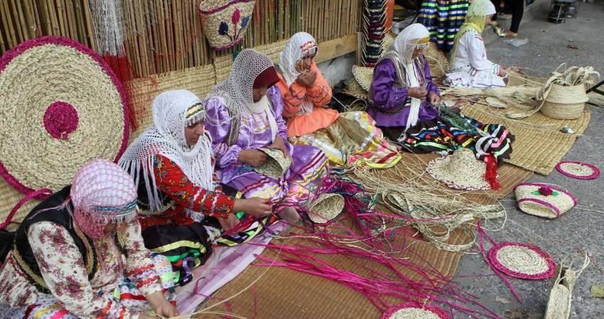 تاثیر خانه های خلاق بر تولیدات صنایع دستی