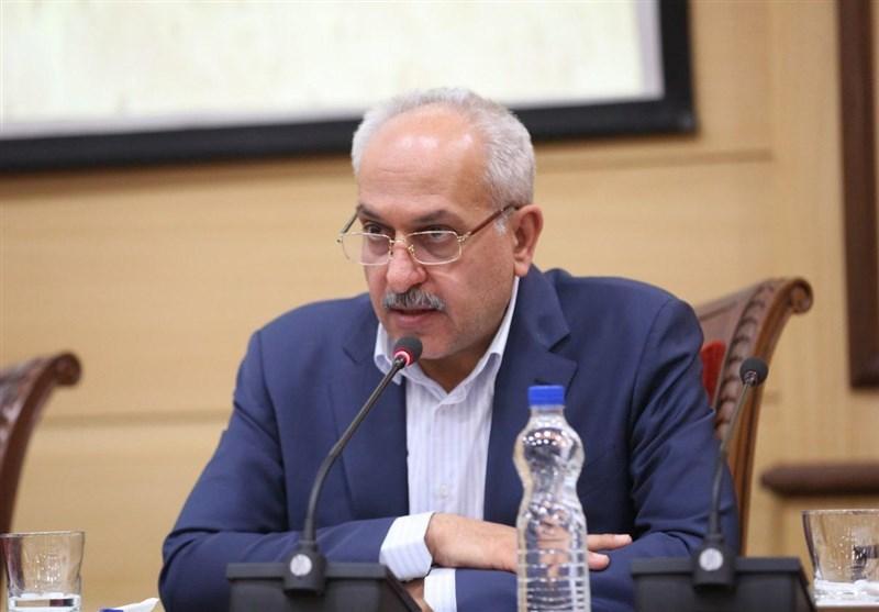 ایران در سوریه رایزن مالی ندارد