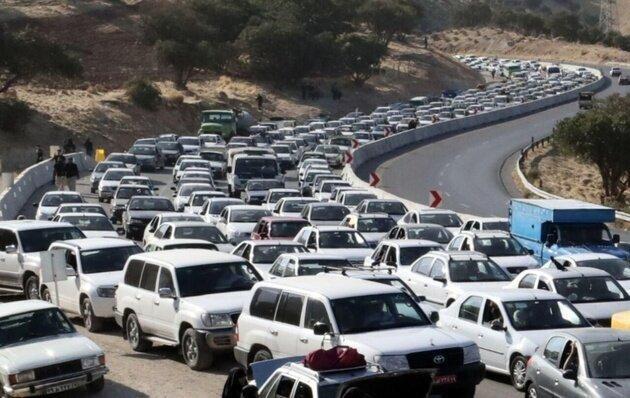 محدودیت های ترافیکی تعطیلات آخر صفر اعلام شد
