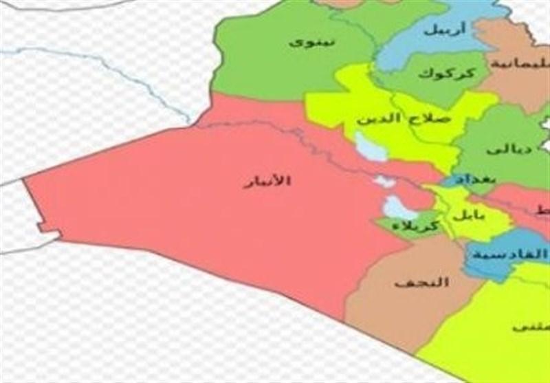 عراق، یک زخمی در حمله مسلحانه در نجف اشرف