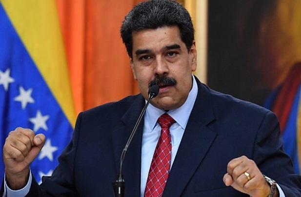 مادورو: موعد بازداشت گوایدو هم خواهد رسید