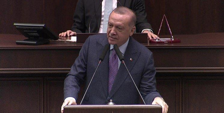 اردوغان از عملیات قریب الوقوع ترکیه در سوریه خبر داد
