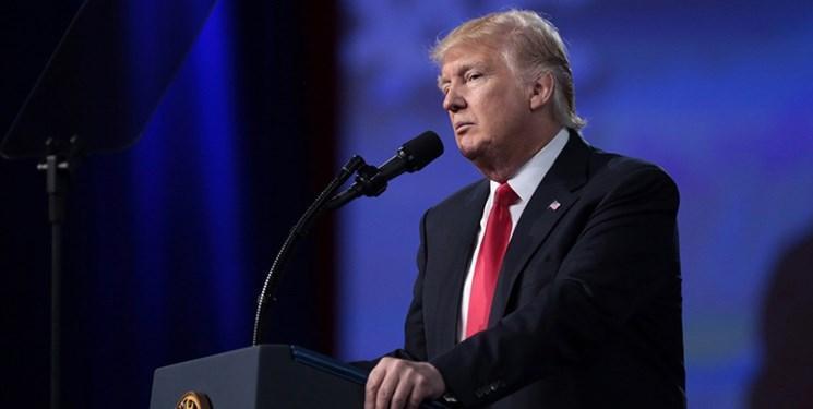 ترامپ شرایط اضطرار ملی بیان نمود