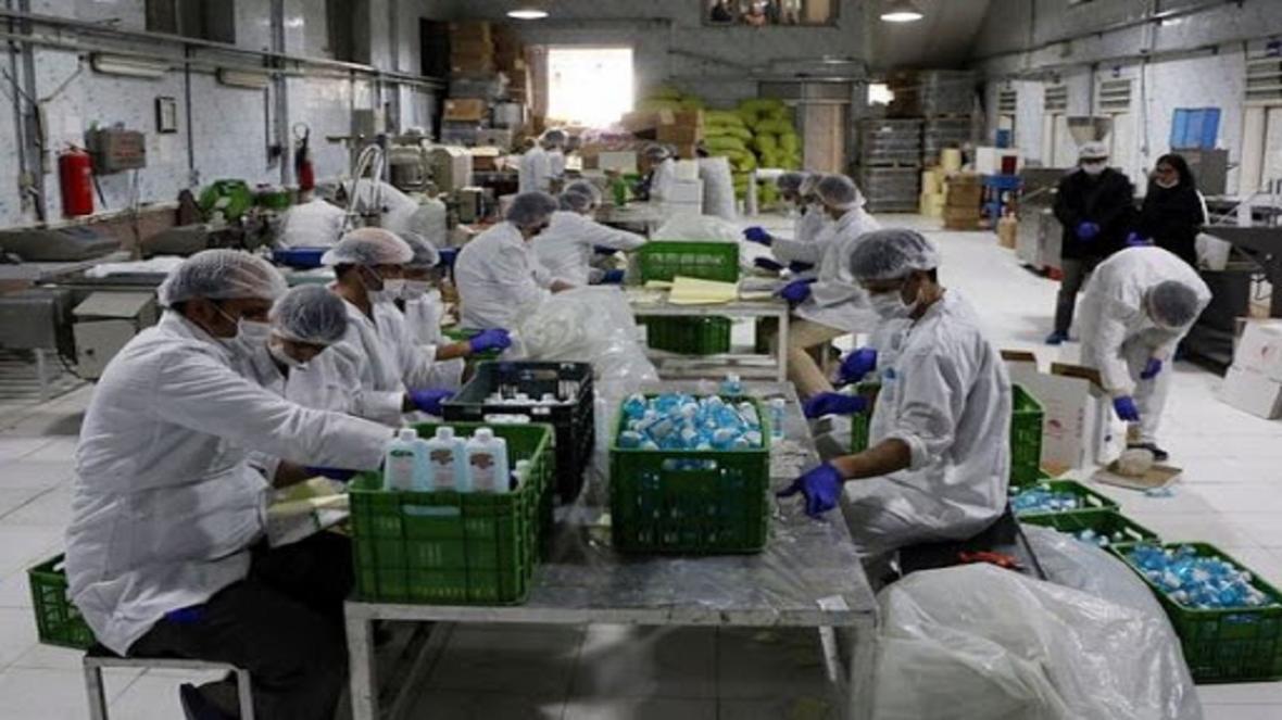 تدوام صدور مجوز واحد های تولیدی اقلام بهداشتی در شیراز