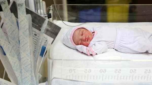 بستری 3 نوزاد در میان مبتلایان به ویروس کرونا