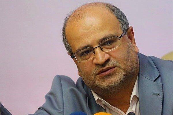 آمار عجیب از تهرانی هایی که کرونا را خطرناک نمی دانند ، بینش شهروندان تهرانی تغییر نموده است