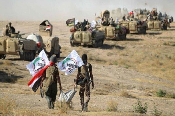 حشد شعبی عراق 2 سرکرده ارشد داعش را در موصل بازداشت کرد