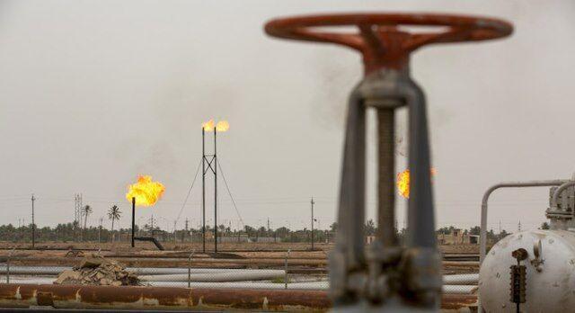 خبرنگاران کاهش چهار میلیارد دلاری درآمد نفتی عراق طی چهار ماه
