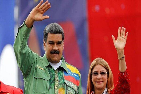 آمریکا بدنبال طرح اتهام علیه بانوی اول ونزوئلا است