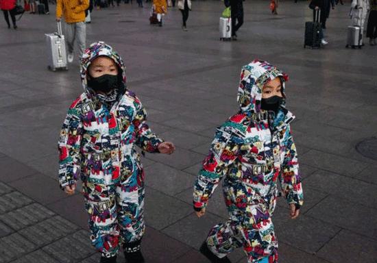 ویروس کرونا؛ ابتلای بچه ها کمتر است، ولی صفر نیست