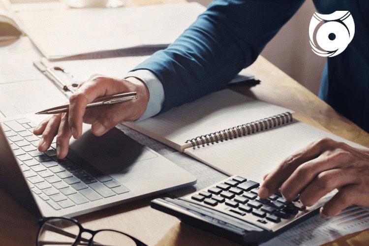 با نرم افزار حسابداری ، مثل یک حسابدار حرفه ای حساب کن!