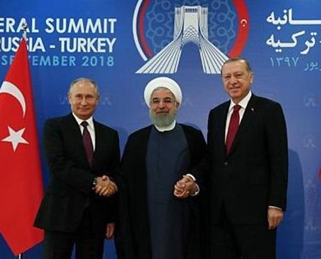 اجلاس فوق العاده سران فرایند آستانه فردا به میزبانی ایران برگزار می شود
