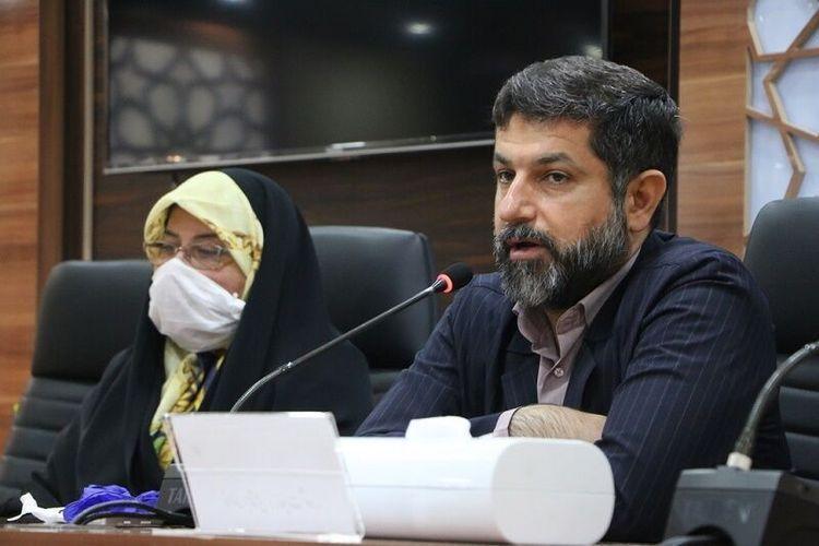 استاندار خوزستان خطاب به مردم: گرما و کرونا را تحمل کنید