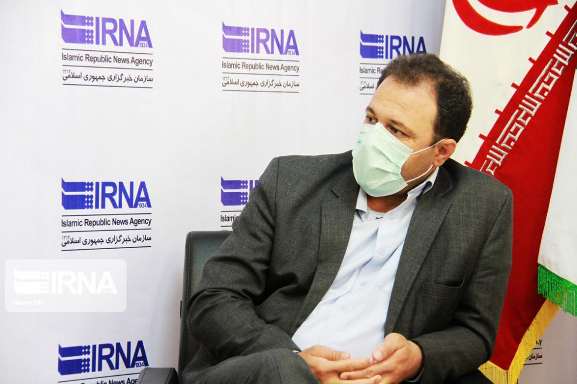 خبرنگاران واحدهای صنعتی قزوین شبانه روزی پایش می شوند