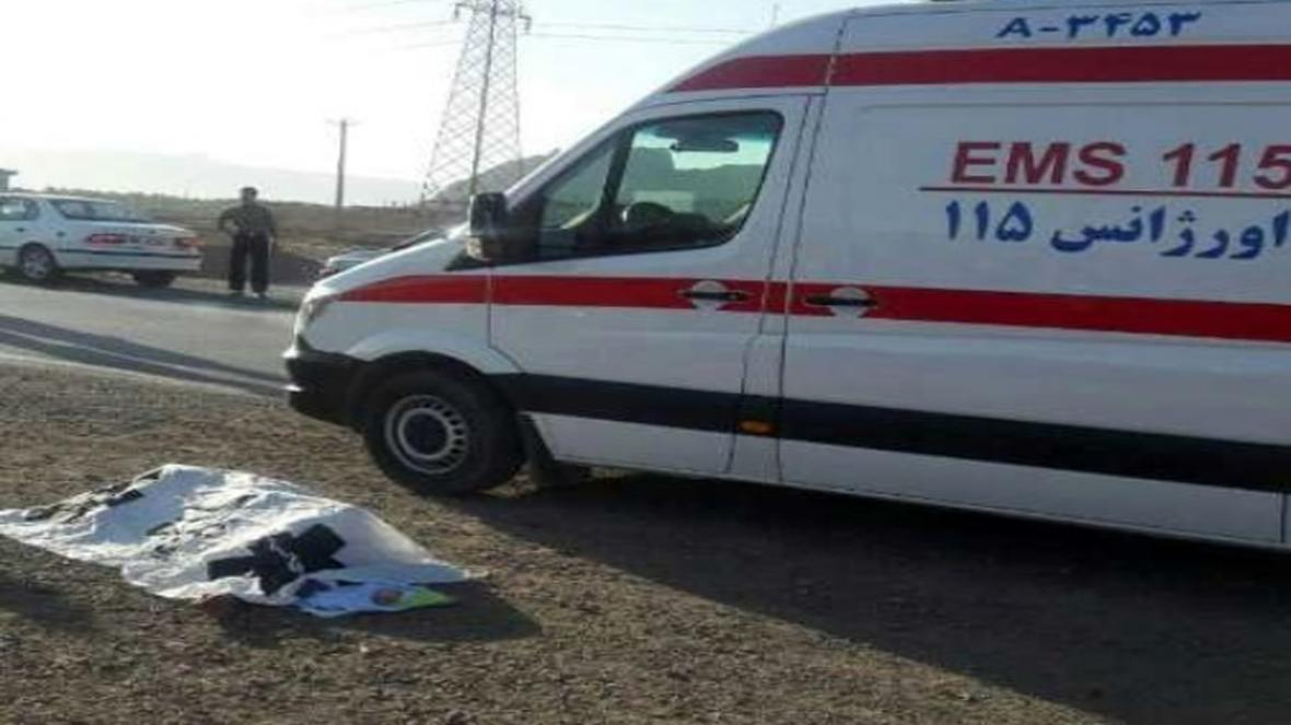 یک کشته و مصدوم در جاده اقلید به سورمق
