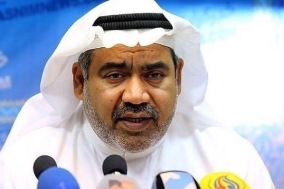 هدف اصلی انقلابیون بحرین تشکیل دولتی منتخب و مردمی است ، باید همه پرسی درباره ماهیت و شکل حکومت برگزار گردد